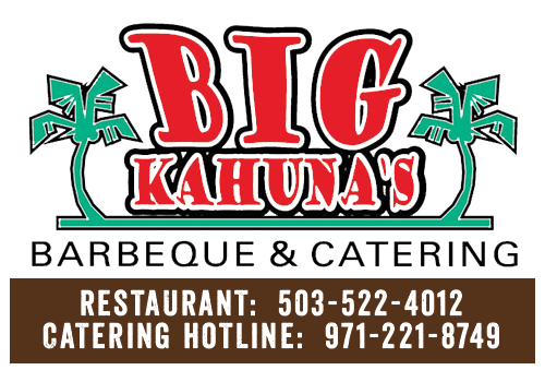 Big Kahunas BBQ